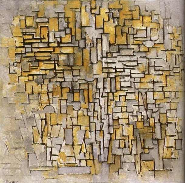 Piet Mondrian 16