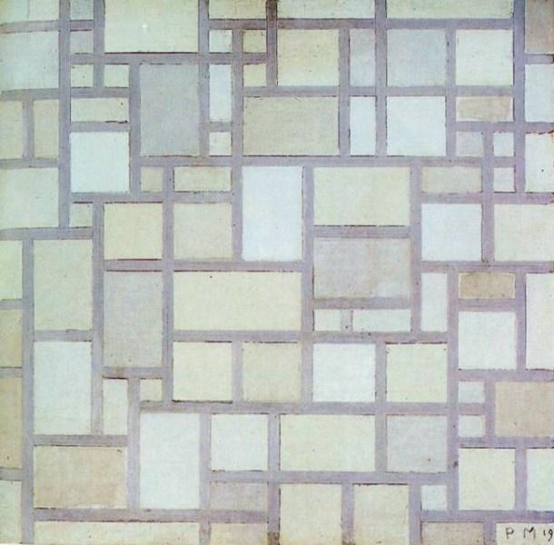 Piet Mondrian 21