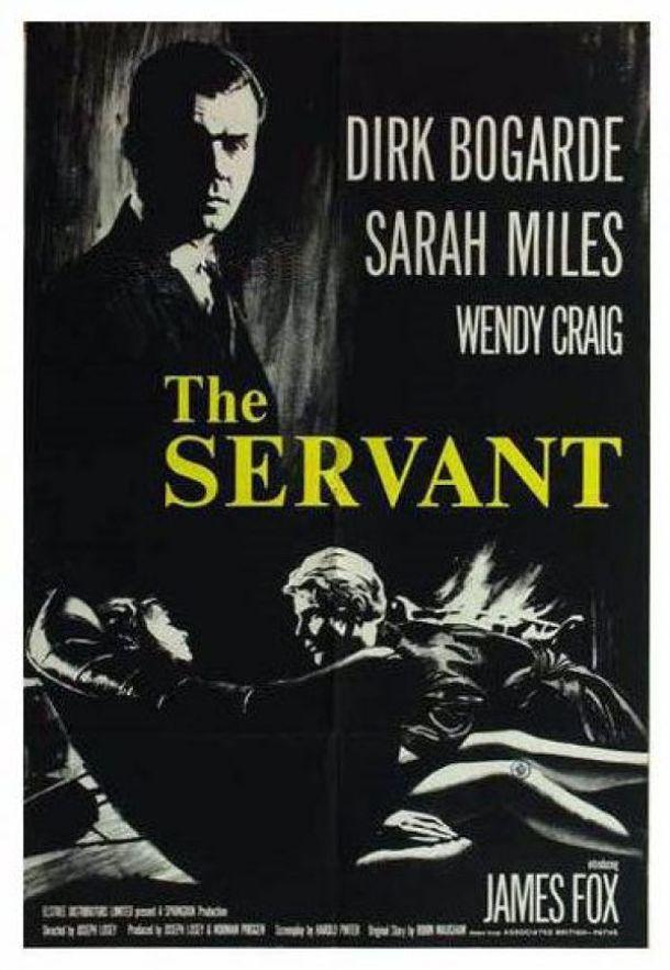 El sirviente