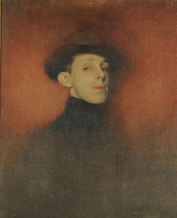 Ramón Casas 16