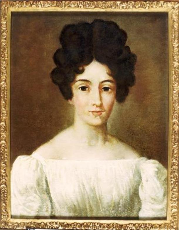 Ludwika Jędrzejewicz Chopin