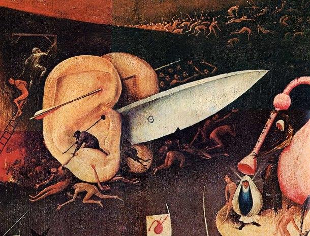 el bosco cuchillo