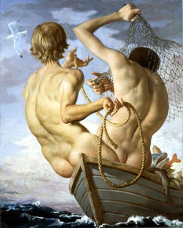currin pescadores