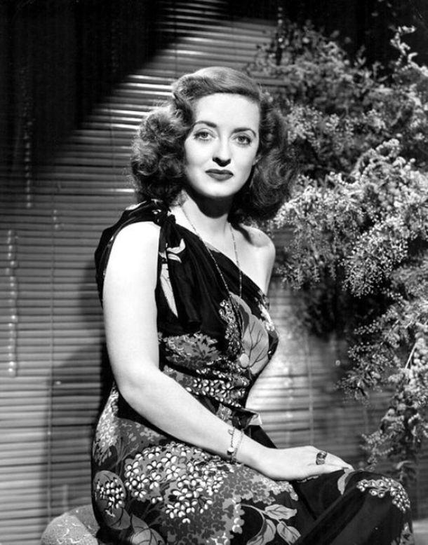Bette Davis 18