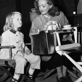 Bette Davis: historia de una mirada (III)
