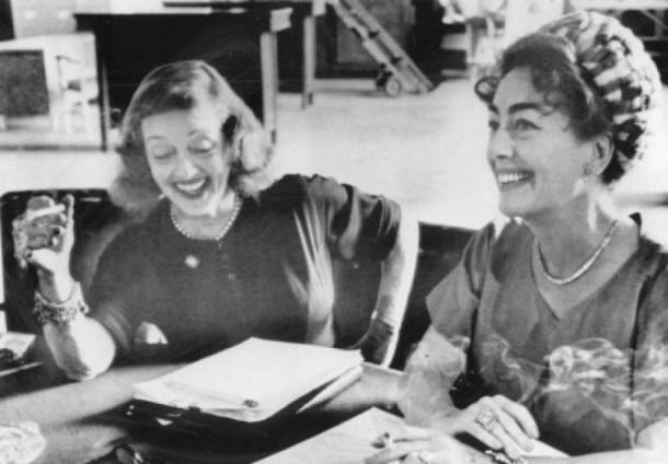 Bette Davis Joan Crawford 2