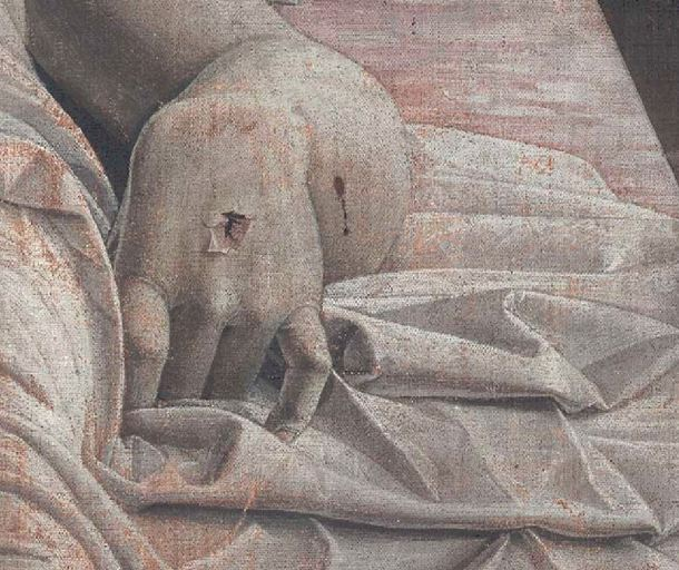 Mano Mantegna