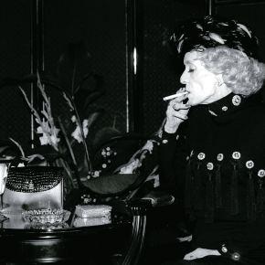 Bette Davis: historia de una mirada (y V)