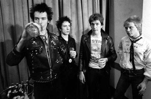 Sex Pistols Sid