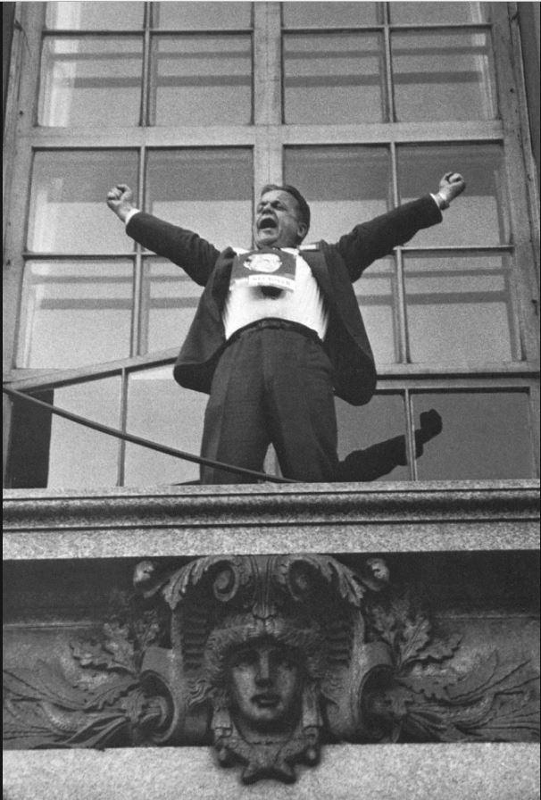 3 Robert Frank Mitin. Chicago