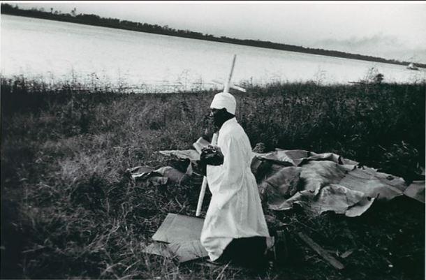 30 Robert Frank Río Mississippi, Baton Rouge, Louisiana