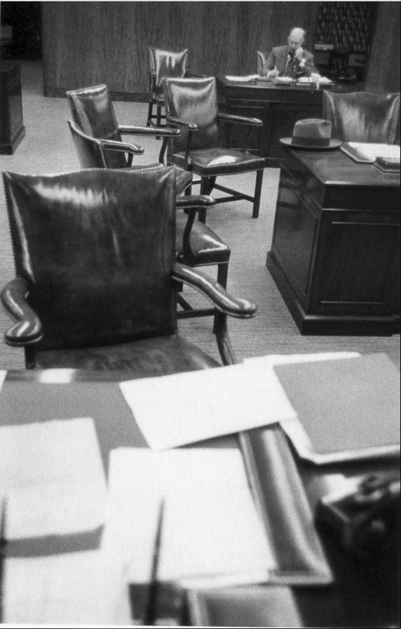 41 Robert Frank Banco. Houston, Tejas