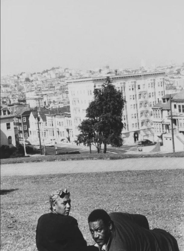 47 Robert Frank San Francisco