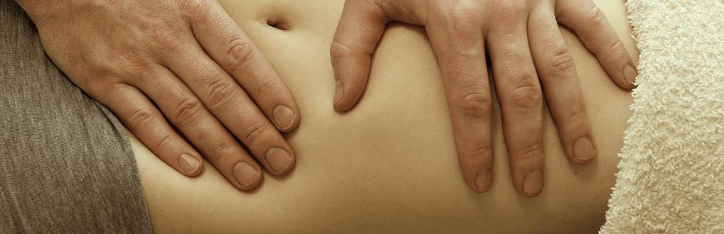 Massageöl zum Kuscheln
