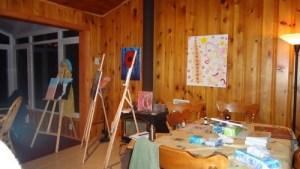 Photo atelier
