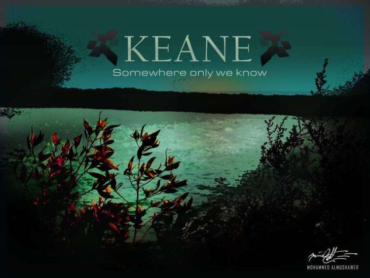 Keane-Somewhere-Only-We-Know