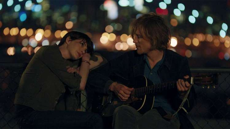 Johnny Flynn - In April song one
