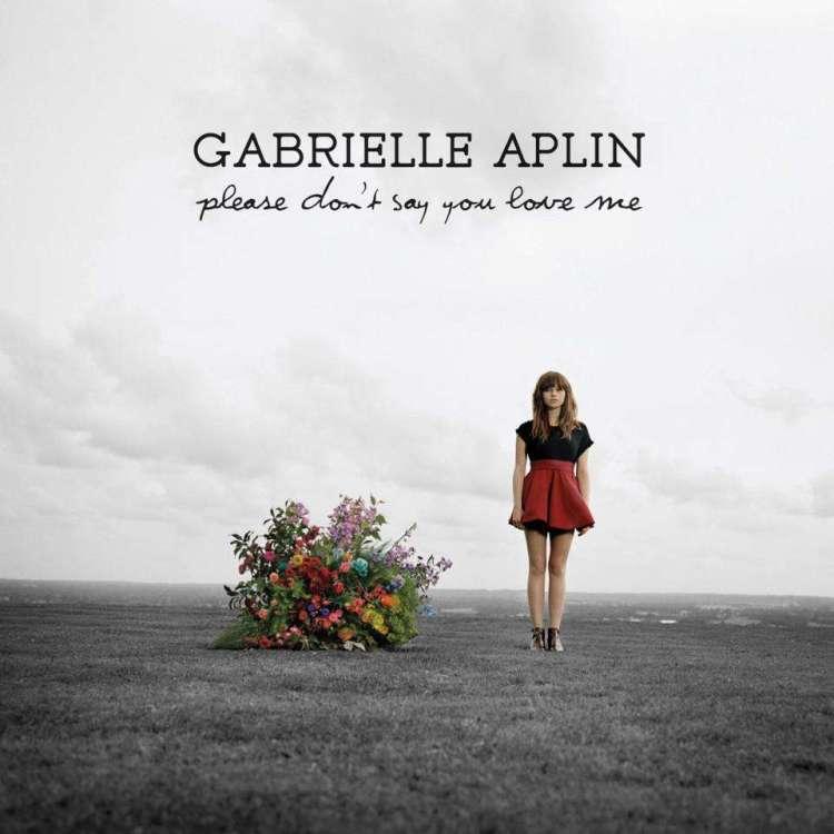 Gabrielle Aplin - November 2