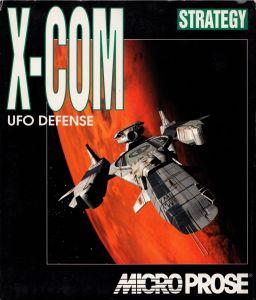 X-COM: UFO Defense Game Guide Free Download PDF