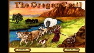 The Oregon Trail Game Guide Free Download PDF