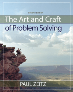 The Art And Craft Of Problem Solving Ebook