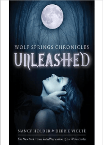 Unleashed By Nancy Holder Ebook