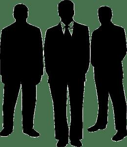 スーツの質が気持ちと見る人に影響します