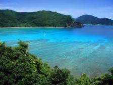 島で過ごす極上の夏休み
