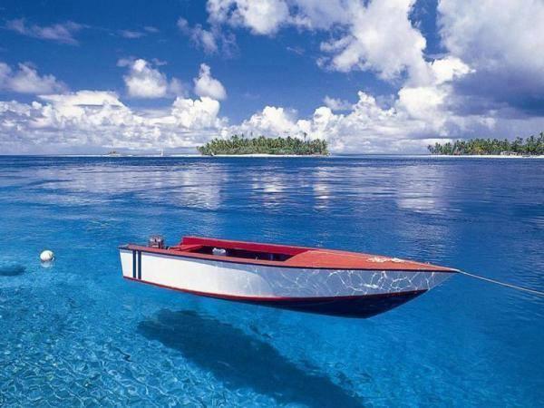 Εντυπωσιακές εικόνες σε διάφανα νερά3