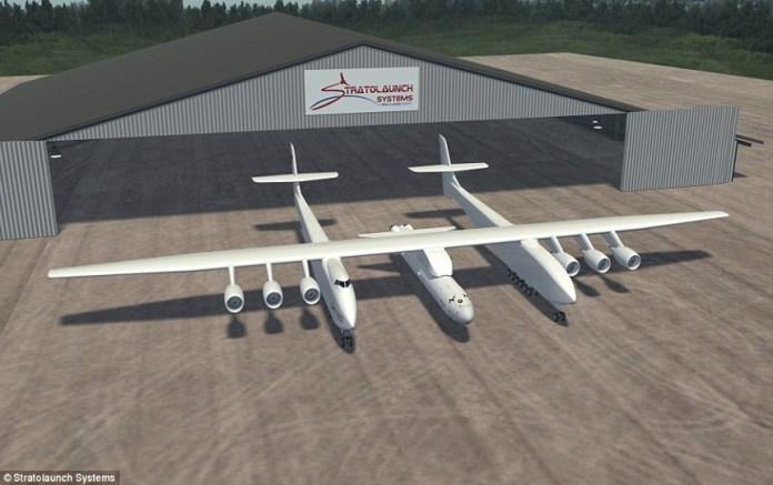 το μεγαλύτερο αεροσκάφος1