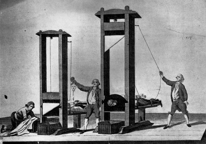 10 χειρότερες τεχνικές βασανισμού 1