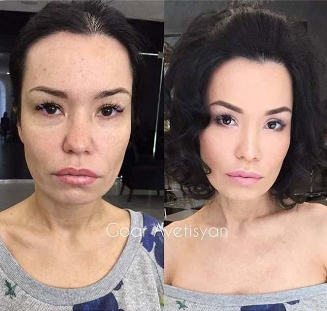 μεταμορφώσεις με μακιγιάζ4