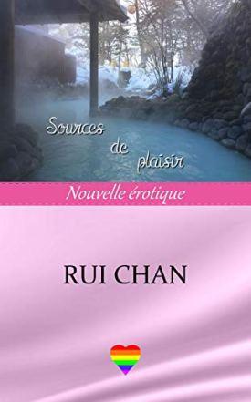 Sources de plaisir de Rui-Chan
