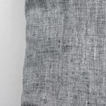 Body Pillow Linen and Stripes Grey4
