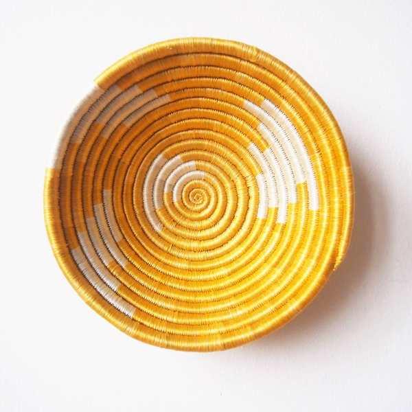 Amsha - Cyungo II Small Bowl