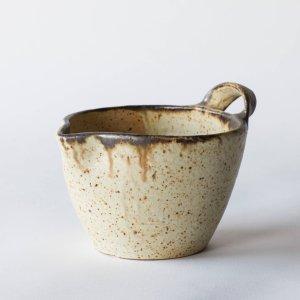 Gina DeSantis Ceramics - Luna Batter Bowl