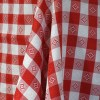 red-white-gingham