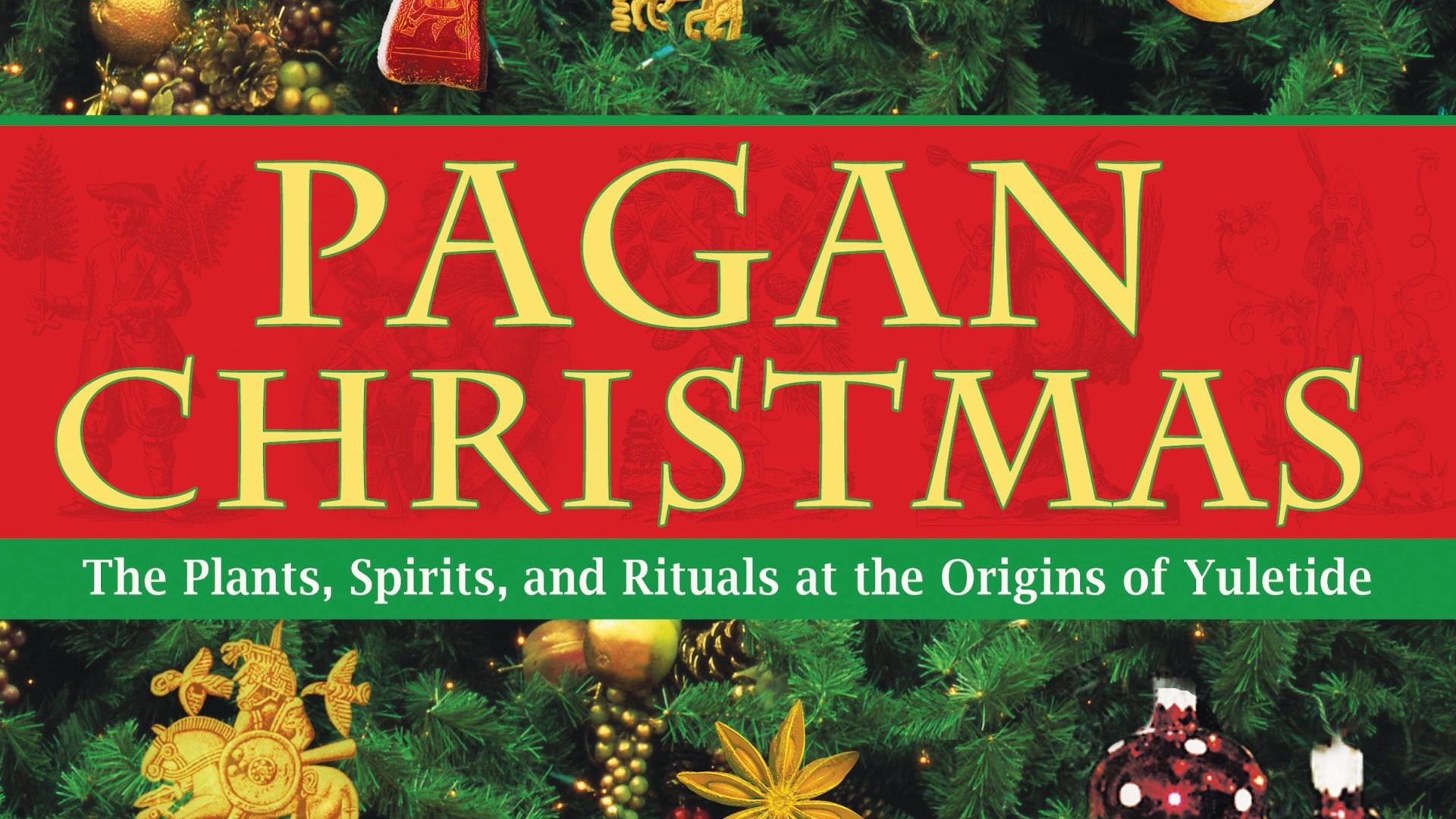 Christmas Tree Origin Of Nimrod