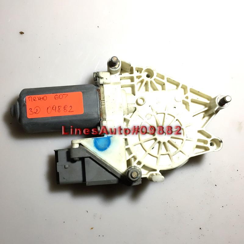 моторче ел.стъкла повдигач за пежо 607 Peugeot 607