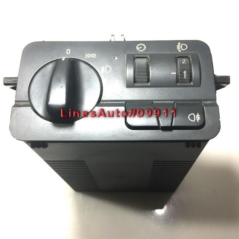 Ключ Светлини за BMW E46 LCM Модул 61,31-6907947 бмв е46