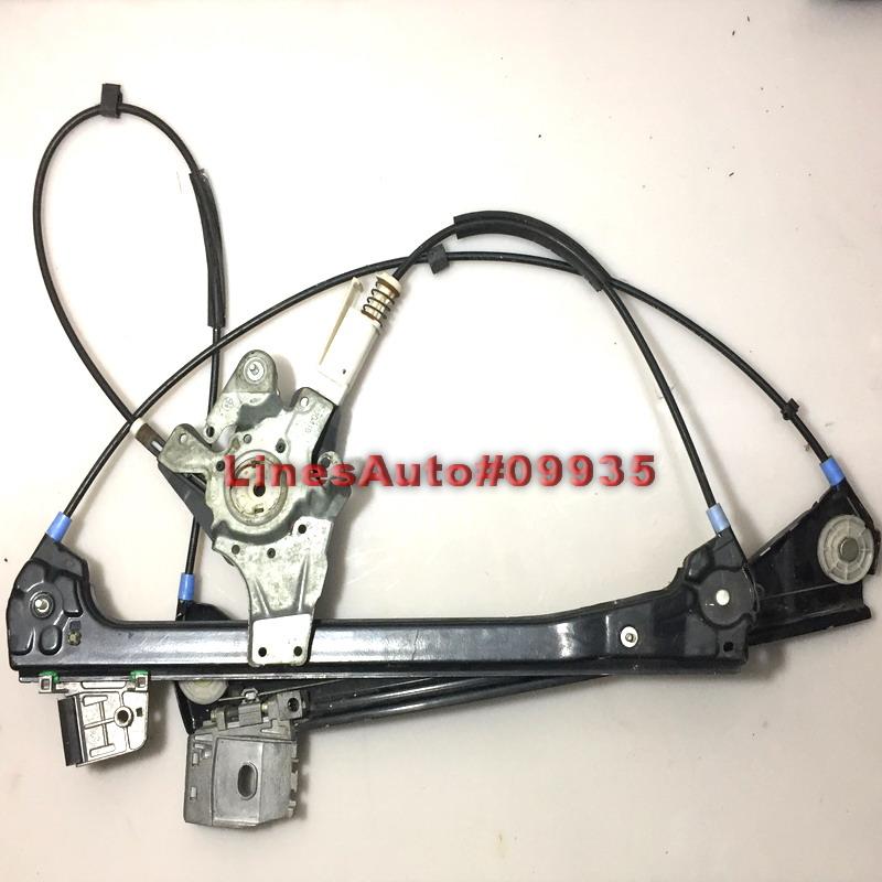 Механизъм Ел. Стъкло за BMW E46 8204180 преден десен front right side бмв е46 купе coupe