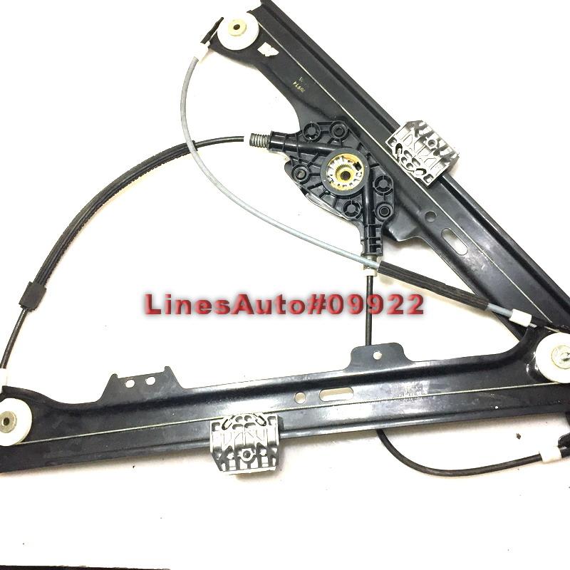 Стъклоповдигач за BMW E60 7034352 5 Series Механизъм за Стъкло