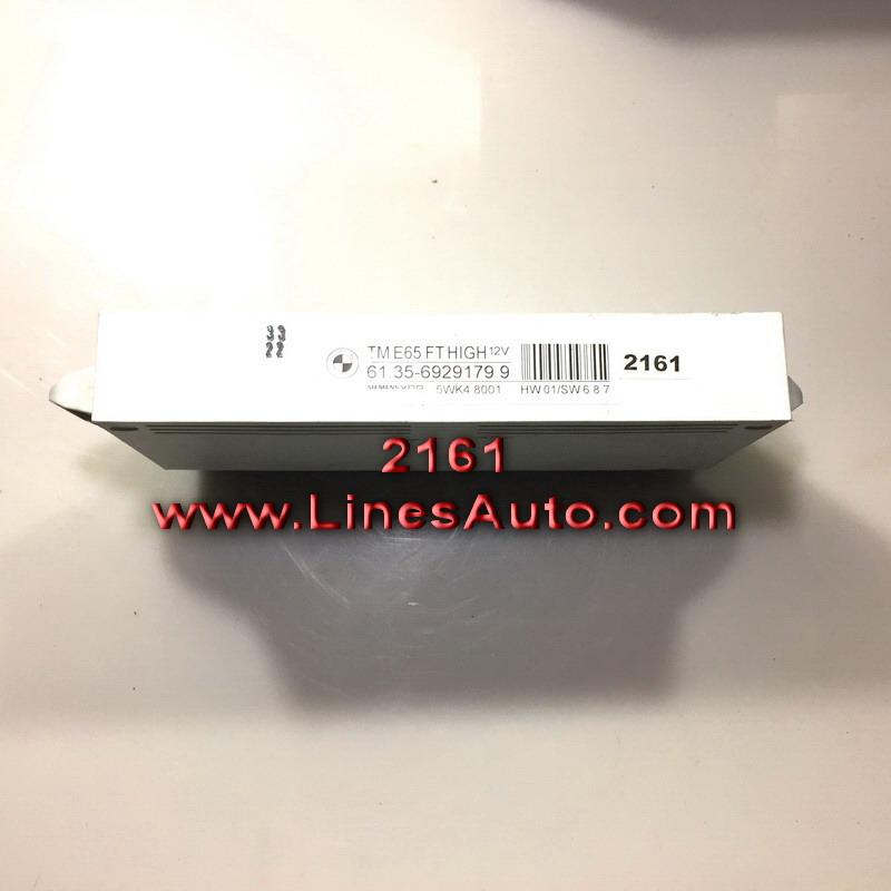 61.35-6929179 Преден Ляв Модул БМВ Е65 BMW 745LI