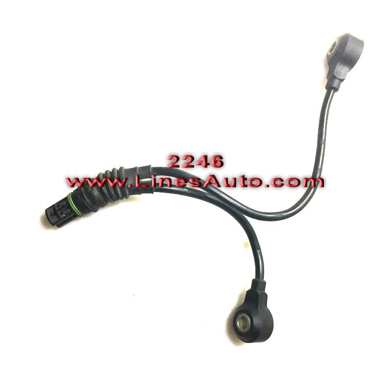 Детонационен Датчик за BMW 3 Bosch KNOCK SENSOR 1435485 143 548 5 E46 E39 Z3 X3 E61 E60 E38