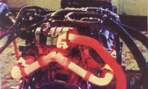турбо турбина turbo
