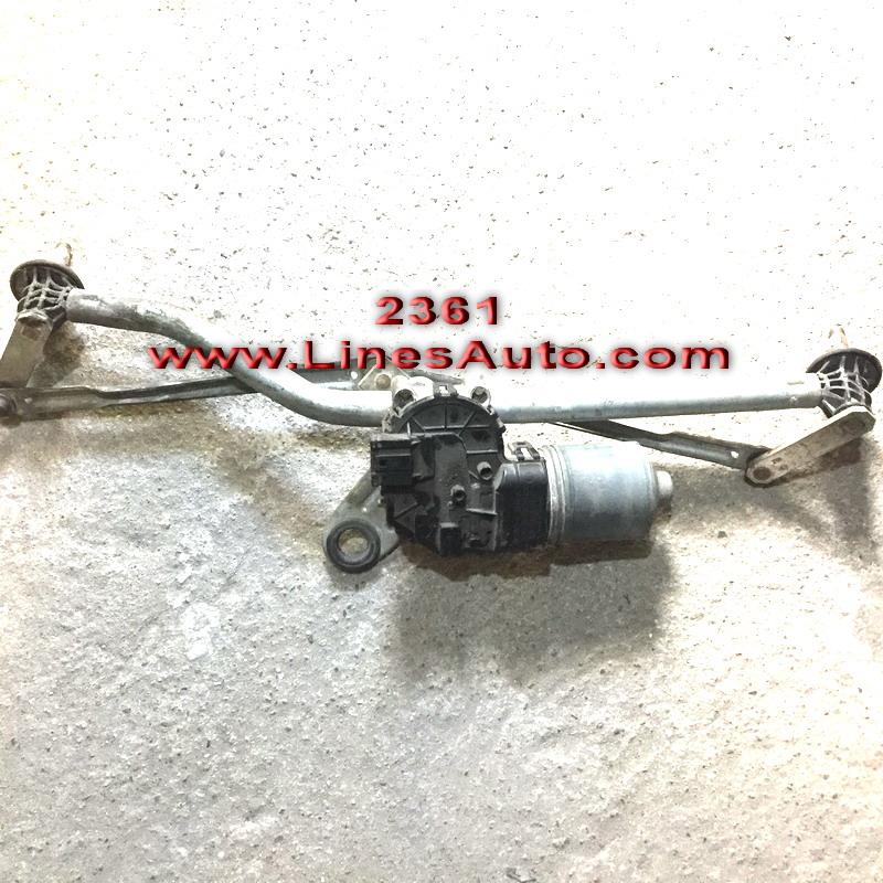 Мотор Чистачки за BMW E46 0390241712