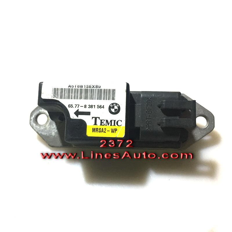 65.77-8381564 еърбаг сензор BMW e39