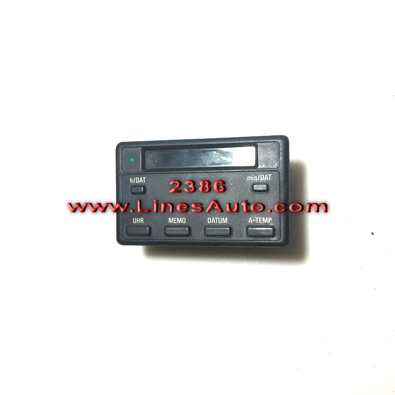 Индикаторен Дисплей за BMW e34 5 серия