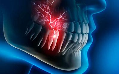 Боль в зубе - Стоматология Линия Улыбки