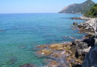 Memories of Corfu